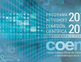 La Dra. Planells coordina el curso de odontopediatría del COEM